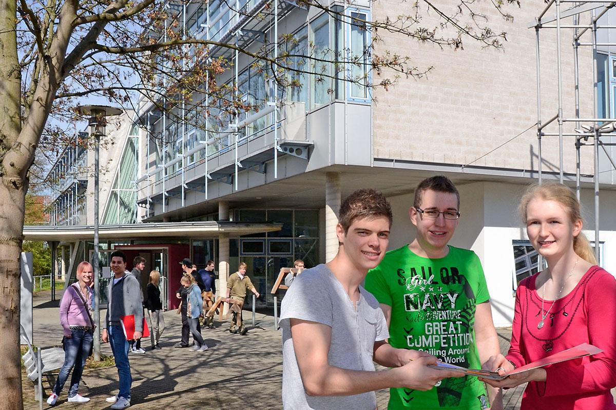 Philipp-Matthäus-Hahn-Schule