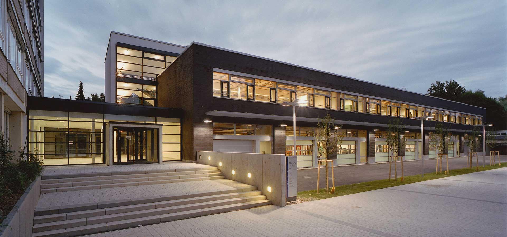 PMHS Berufsschule Nürtingen