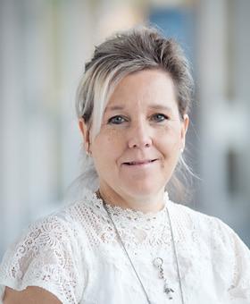 Frau Sauerbeck