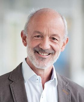 Ulrich Schrof