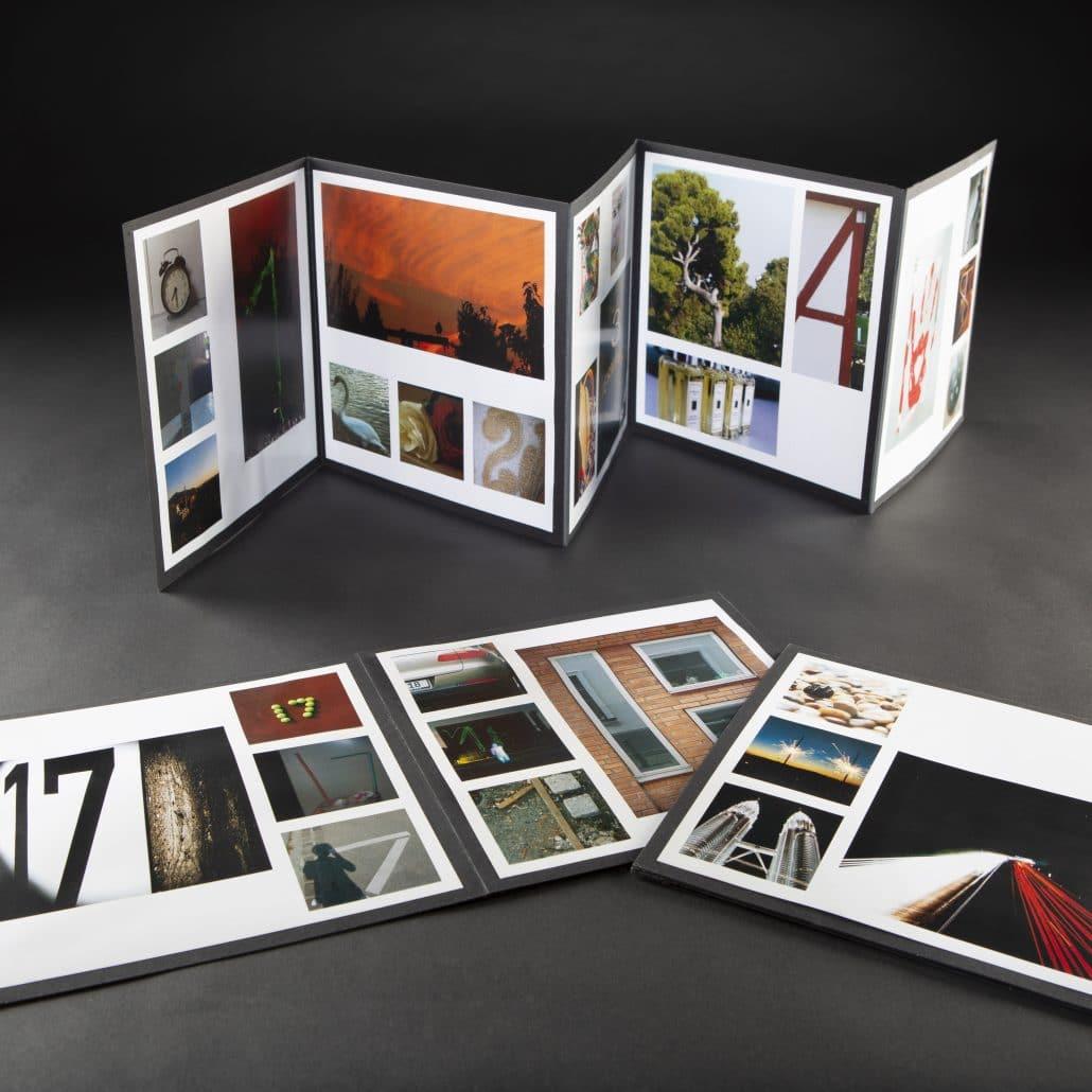 "Fotografieprojekt ""Zahlen"" im TGG 11"
