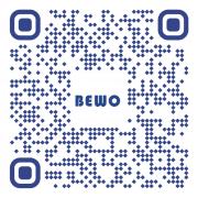 QR Code zum Onlinebewerberverfahren