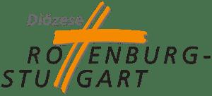 Logo Diözese Rottenburg Stuttgart